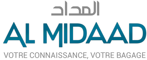Logo Al Midaad - Apprenez l'arabe facilement